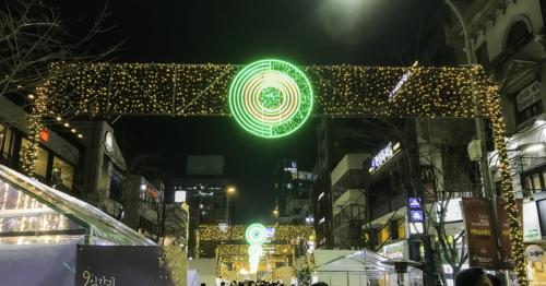 新村クリスマスマーケット